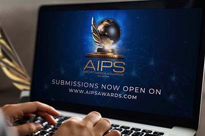AIPS divulga regulamento do prêmio para cronistas esportivos